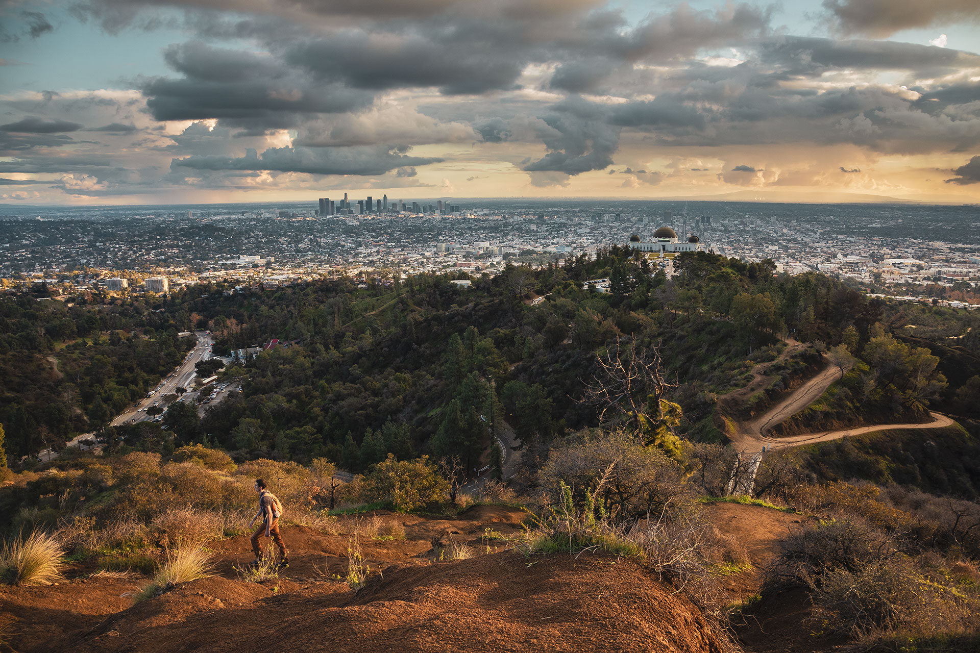 griffith-park-hiking-trail