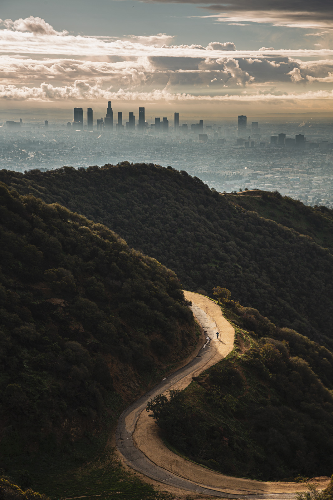 Runyon -Canyon-Downtown